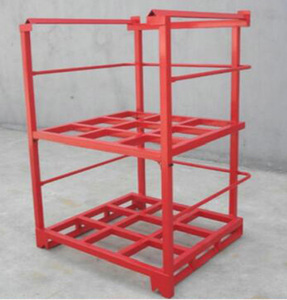 Heavy-Duty-Stacking-Racks-and-Storage-Steel